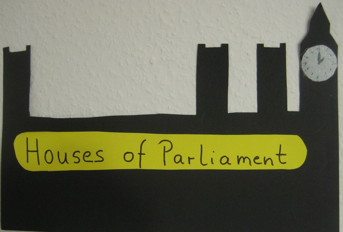 "Die Station: ""House of Parliament"""
