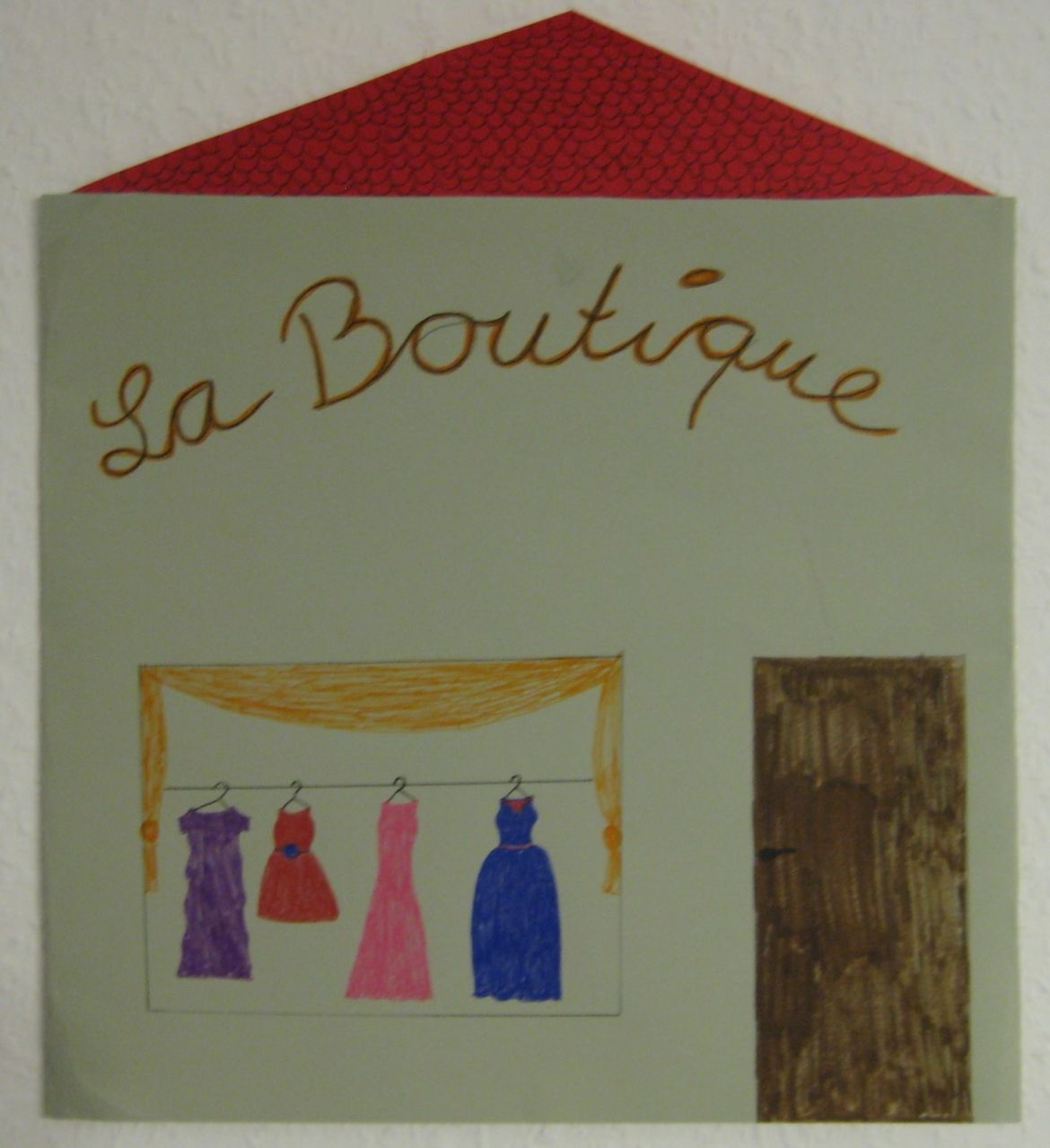 "Die Station: ""La Boutique"""